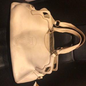 Cartier Marcello bag